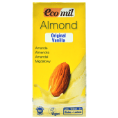 Ecomil Almond Original Vanilla Milk