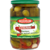 Bodrum Cornichons Vegetables Pickles