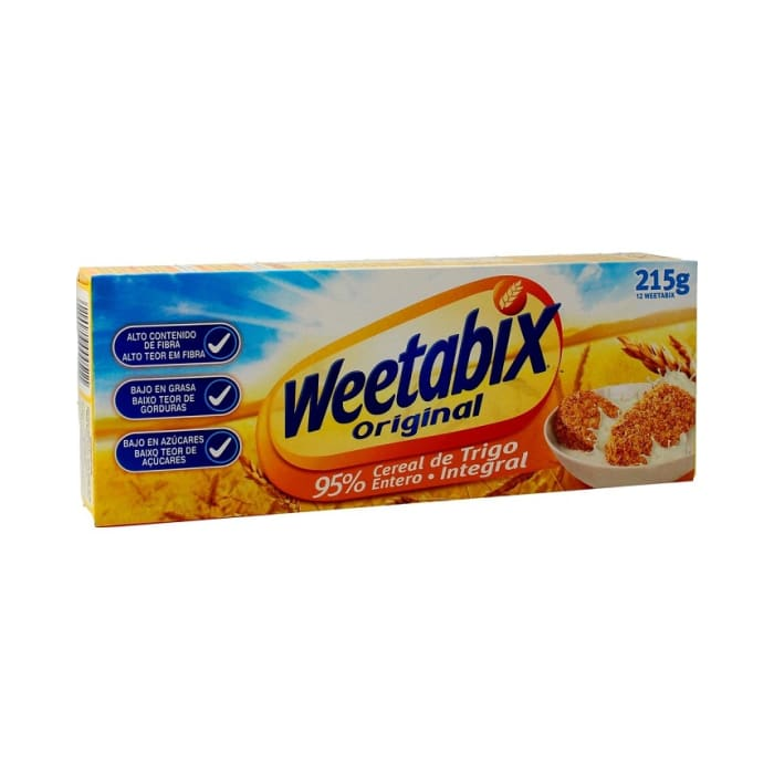 Weetabix Original Cereal