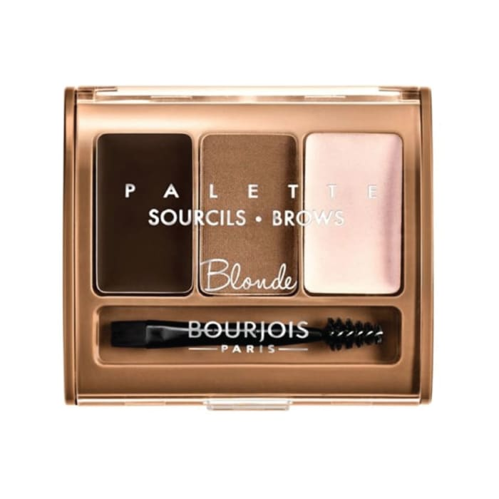 Bourjois Brow Palette 01 Blonde