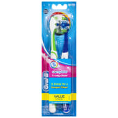 Oral-B Toothbrush Complete Soft Double