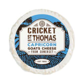 Cricket Thomas Capricorn Goat Cheese