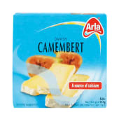 Arla Camembert Cheese