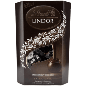 Lindt Lindor Extra Dark Chocolate