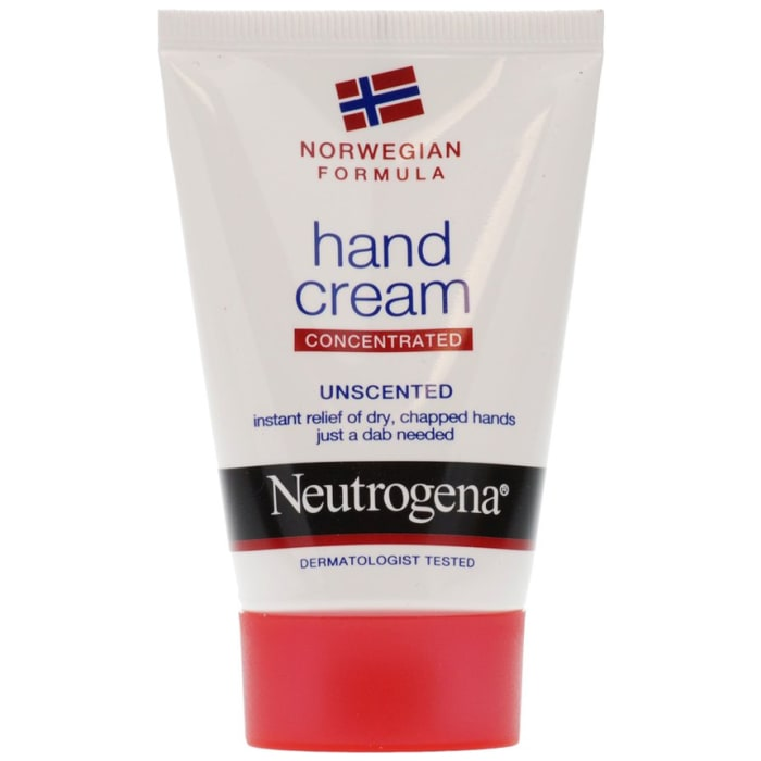 Neutrogena Norwegian Unscented Hand Cream