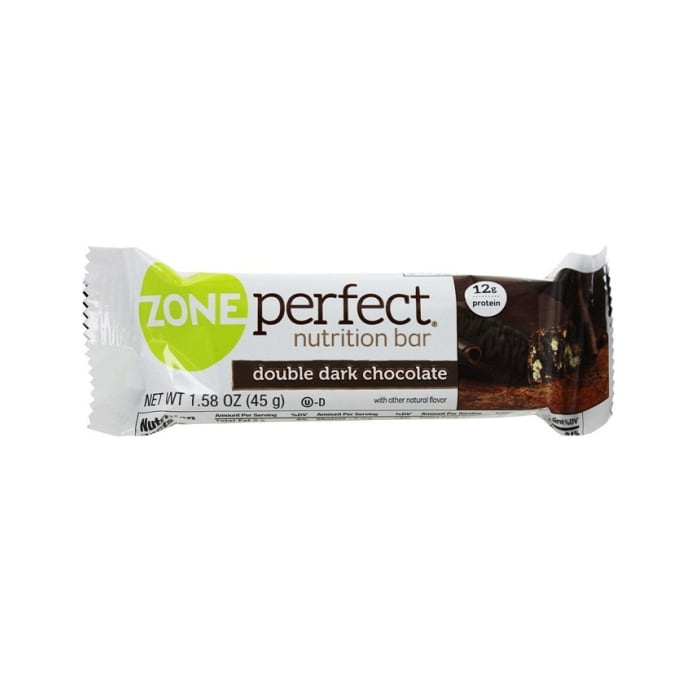 Zone Perfect Cereal Bars Dark Chocolate
