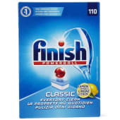 Finish Dishwasher Powerball Classic 100 Count 1.75kg