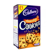 Cadbury  Chocolate Chip Cookies