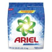 Ariel Powder Original Scent Laundry Detergent
