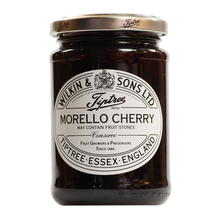 Wilkin & Sons  Tiptree Morello Cherry Conserve Jam