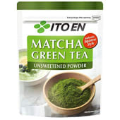 Itoen Green Tea Powder Unsweetened 50g
