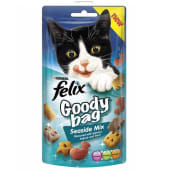 Felix Cat Food Goody Bag Seaside Mix