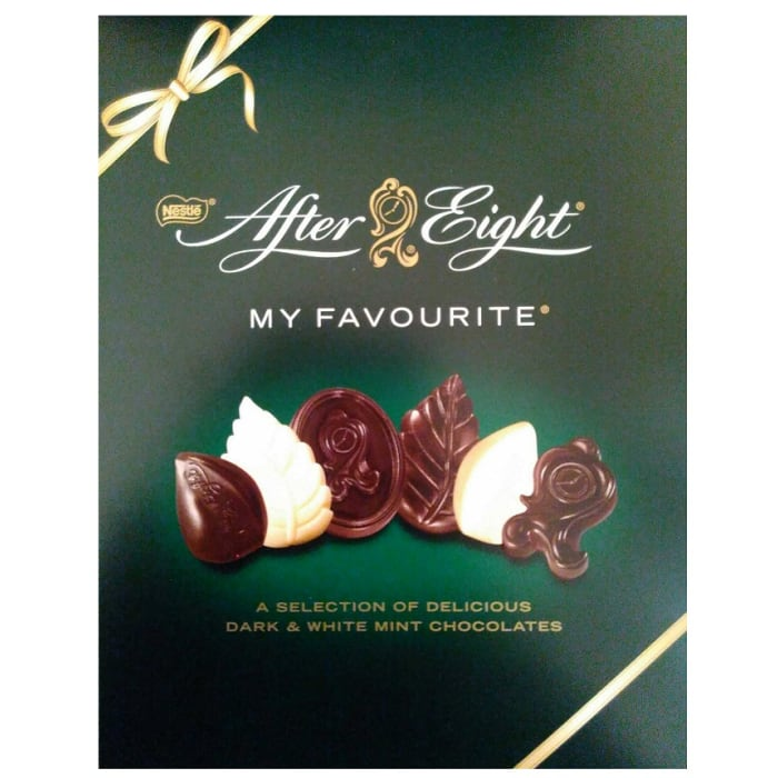 After Eight Chocolate Mint