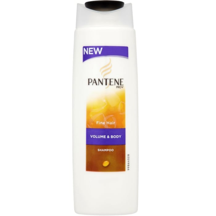 Pantene Volume & Body Shampoo
