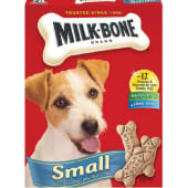 Milk Bone Dog Small Biscuits Snacks