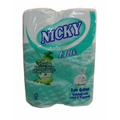 Nicky Elite Toilet Tissue