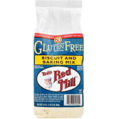 Bobs Red Mill Gluten Free Biscuit & Baking Mix