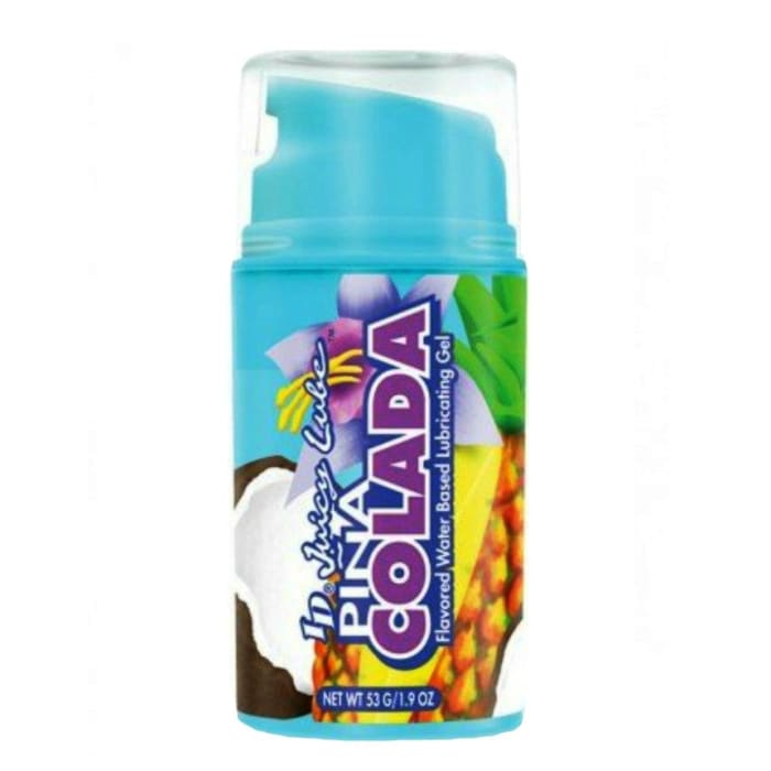 ID Juicy Lubricant Pina Colada
