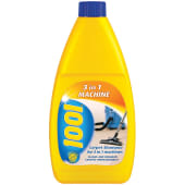 1001 3 In 1 Machine Carpet Shampoo