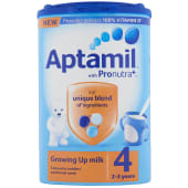 Aptamil Growing Up Milk 4 2-3 Years
