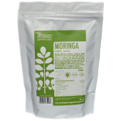 Dragon Superfoods Moringa Organic Powder 200 Grams