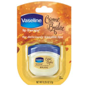 Vaseline Lip Therapy Creme Brulee Lip Balm