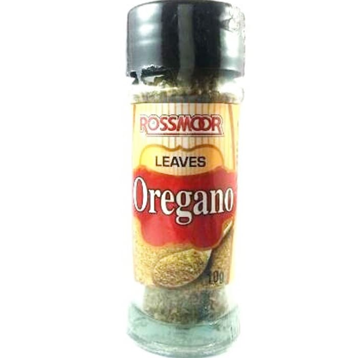 Rossmoor Oregano Spices