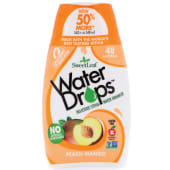SweetLeaf Peach Mango Water Drops