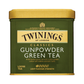 Twinings Gunpowder Green Tea Light