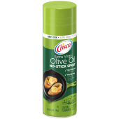 Crisco Spray Extra Virgin Olive Oil