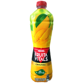 Nestle Fruita Vitals Chaunsa Fruit Nectar Bottle - 1000ml