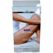 Wax Strips by Revitale Enriched for Normal and Sensitive Skin