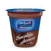 Almarai Chocolate Dessert