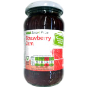 ASDA Smart Price Strawberry Jam 454g