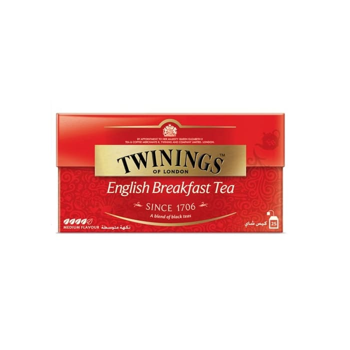 Twinings  Classics Engish Breakfast Tea