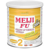 Meiji Follow Up Formula 2 Baby Milk