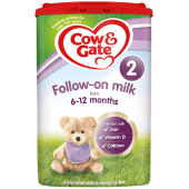 Cow & Gate Stage 2 Follow On Milk Powder 800 Grams