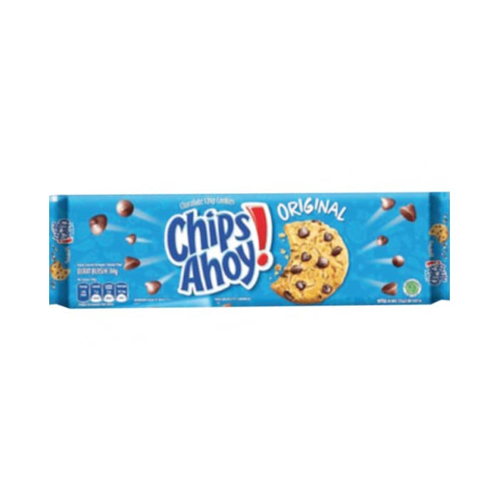 Chips Ahoy Original Biscuits