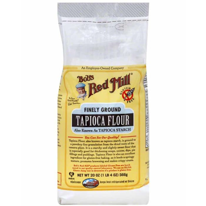 Bob's Red Mill  Tapioca Flour