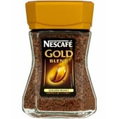 Nescafe Coffee Gold 50g