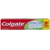 Colgate  Tooth Paste Sparkling White Mint Zing