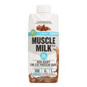 Muscle Milk Light Non Dairy Low-Fat Protein Shake 330ml