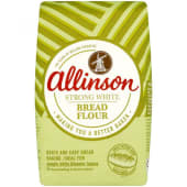 Allinson Strong White Bread Flour 1.5 Kg