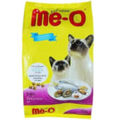 Me-O Me-o Cat Food Sea Food