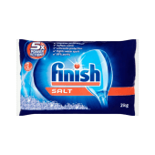 Finish Dishwasher Salt