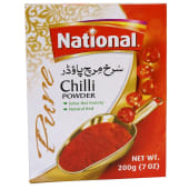 National Chili Powder