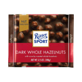 Ritter Sport White Dark Whole Hazelnuts Chocolate