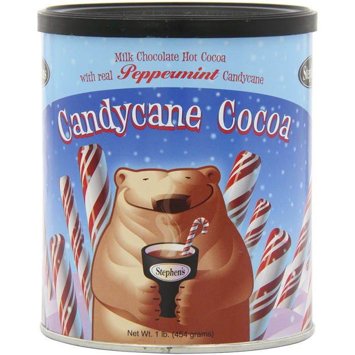 Stephen's Gourmet Hot Cocoa Candy Cane Flavor