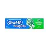 Oral-B Complete Mouth wash Tooth Paste 100ml