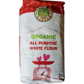 Organic Larder All Purpose White Flour